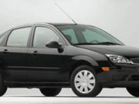 Ford Focus ZX4 FWDRecent Arrival!Don't miss your chance
