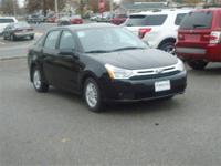 "****an awesome ""one owner"" 2005 ford focus zx4-ses 4"