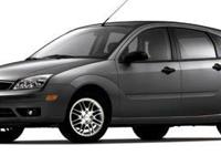 Move quickly!!! New Inventory* This tip-top 2005 Ford