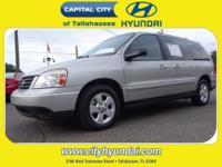 Exterior Color: silver, Body: Mini-van, Passenger,
