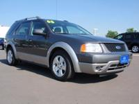 Options Included: 7/8 Passenger Seating, Roof Rack,