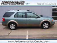 3rd Row Seat, 4-Wheel Disc Brakes, A/C, A/T, ABS,