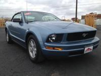 2005 Ford Mustang 2dr Car Deluxe Our Location is: Korf