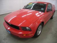 2005 Ford Mustang 2dr Coupe V6 Our Location is: Lithia