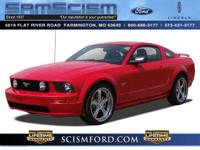 Includes a CARFAX buyback guarantee! This Coupe has