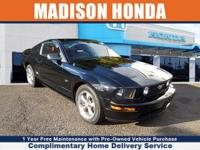 2005 FORD MUSTANG GT DELUXE FRESH OIL CHANGE, PASSED 90