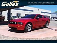 Come see this 2005 Ford Mustang . Its transmission and