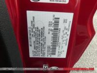 Redfire Clearcoat Metallic 2005 Ford Mustang GT Premium