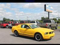 Make: Ford Model: Mustang Premium V6 Coupe