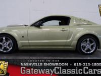For sale in our brand new Nashville TN showroom is a