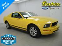 Low miles for a 2005! Please let us help you with