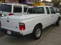 Options Included: N/AThis 2005 Ford Ranger extra