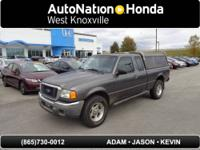 2005 Ford Ranger Our Location is: AutoNation Honda West
