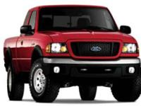 Scores 20 Highway MPG and 16 City MPG! This FORD TRUCK