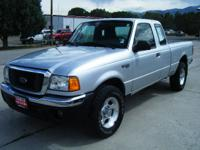 Options Included: N/AThis is a great little truck that