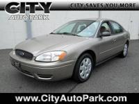 This 2005 Ford Taurus 4dr Sdn SE is priced to