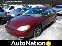 Contact AutoNation Nissan Clearwater today for details