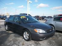 Options Included: AM/FM Radio, CD PlayerThis 2005 Ford