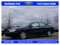 Exterior Color: black, Body: 4 Dr Sedan, Engine: 3.0 6