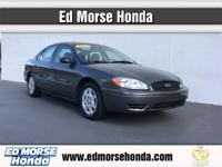 Ed Morse Honda has a wide selection of exceptional