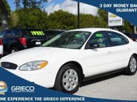 2005 Ford Taurus, *Carfax Accident Free*, and All