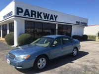 Options:  2005 Ford Taurus Se|Miles: 78757Stock