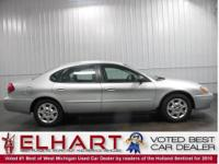 SE trim. Anti-lock brakes. key-less entry. Cold Air...