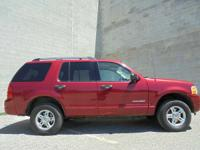 2005 Ford XLS 2005 Ford Explorer XLS - Gordie 2005 Ford
