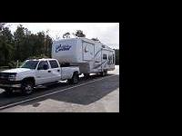 RV Type: Fifth Wheel Year: 2005 Make: Forest River