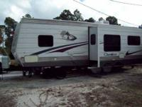 2005 Forest River Cherokee Camper Considered to be