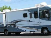 2005 Forest River Georgetown XL, 13600 miles, Class A