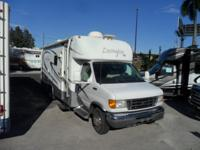 Pre-Owned 2005 Forest River RV Lexington GTS 255 Motor