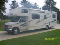 REDUCED FROM $32000,Class C used 2005 FOREST RIVER