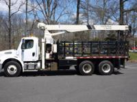 Make: Freightliner Model: Other Mileage: 122,441 Mi