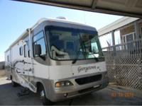 For Sale: 2005 Georgetown 370 XL Motor Home. This