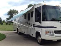 2005 Georgie Boy Pursuit LE 50th Anniversary Landau,