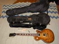 I have for sale a 2005 Gibson Les Paul 50s style neck