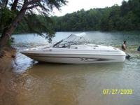 About this 19' 2005 Glastron SX 195 Runabouts,Bowrider