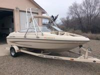 2005 Glastron MX 185 Boat is located in Grand