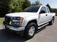 2005 GMC Canyon Pickup Truck 4x4 SLE Our Location is: