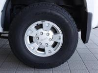 Options:  3.42 Rear Axle Ratio|Deluxe Cloth Seat