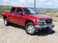 Crew Cab! Short Bed! Come take a look at the deal we