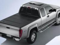 Trustworthy and worry-free, this 2005 GMC Canyon SLE