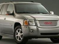 Come in and check out this 2005 GMC Envoy!! 4 Wheel