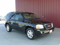 Options Included: N/A2005 ENVOY SLE 2WD, SUNROOF,