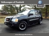 Volkswagen of Freehold presents this 2005 GMC ENVOY 4DR