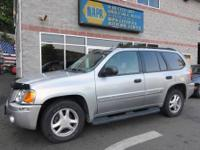 4X4 SLE model with extras! A well equipped 2005 GMC