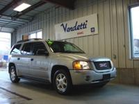 2005 GMC Envoy XL Make: GMC Model: Envoy XL Year: 2005