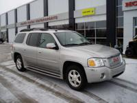 All Power. Third row seat. Moonroof. 2005 GMC Envoy XL
