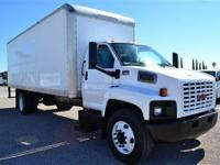 2005 GMC GMCPU Box Truck Work Truck Our Location is:
